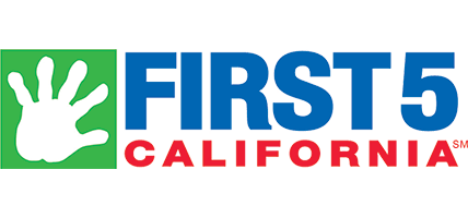 First 5 California Logo